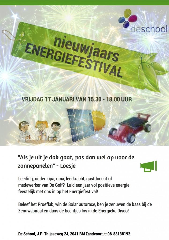 Energiefestival